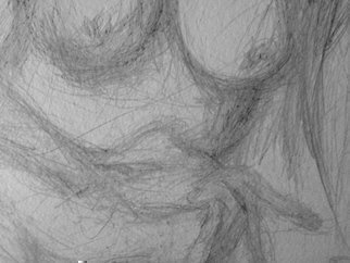 Luise Andersen Artwork DRAWING new II Sept 15 2014, 2014 DRAWING new II Sept 15 2014, Figurative