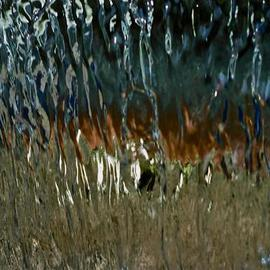Luise Andersen Artwork Fountain series MIG V MayTenTwoOThrtn, 2013 Other Photography, Abstract