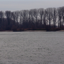 Germany  AT RHEIN River