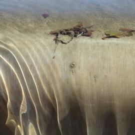 I Of Light Water Stone Movement Gravity