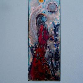 Luise Andersen Artwork MIGNONS  MAGIC MOMENT, 2006 Enameling, Other