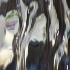 Luise Andersen Artwork MIG I Fountains AugElevenTwoOThrtn, 2013 Color Photograph, Abstract