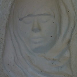 Luise Andersen Artwork ORIGINAL MOLD OF Forever Night, 2009 Other Sculpture, Other
