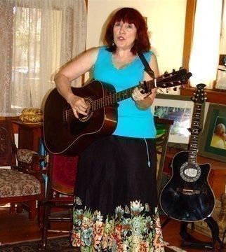 Luise Andersen Artwork POETRY IN SONG   Penelope, 2007 POETRY IN SONG   Penelope, Other