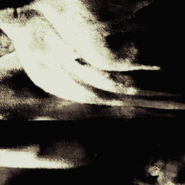 QUIET IS MY SONG  Digital Art SIX  SOULMATES