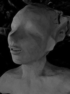 Luise Andersen Artwork SCULPTURES IN SEPTEMBER 2015 , 2015 SCULPTURES IN SEPTEMBER 2015 , Abstract