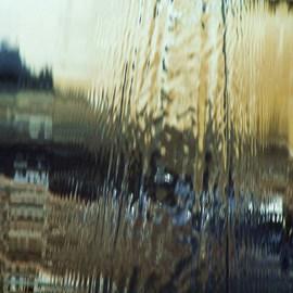 SIREN CALLS II City In Golden Strands of Light