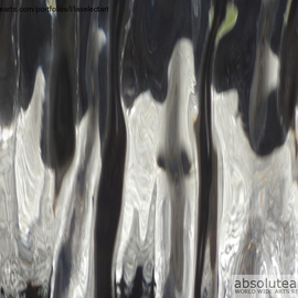 Luise Andersen Artwork UNEDITED ORIGINAL MIG I, 2013 Color Photograph, Abstract