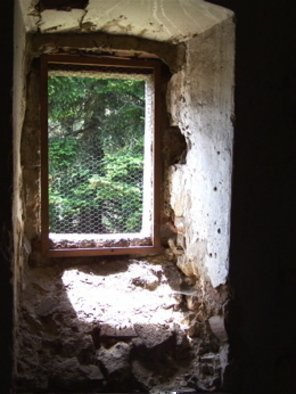 Luise Andersen Artwork  ANCIENT WINDOW TO THE STARS, 2006  ANCIENT WINDOW TO THE STARS, Other