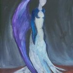 Ghost Angel, Lauren M Geraghty