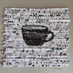 Black Coffee By Laurie Brown