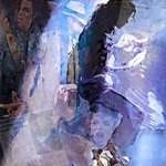 Smooth Criminal Michael Jackson Michael Jackson Pop Art, Leah Devora