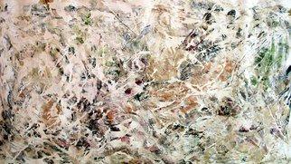 Artist: Leif Peterson - Title: Salt - Medium: Oil Painting - Year: 2015