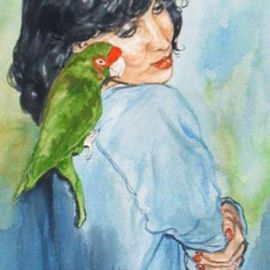 Lady and Bird
