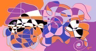 Leo Evans: 'FAMILY OF ELEPHANTS', 2016 Digital Art, Digital. Artist Description:                                                FAMILY OF ELEPHANTS Digital - leoevans. com  2016                                                                                                                                                                                                                                                              WITHOUT SIGHT  BY LEO EVANS  LEOEVANS. COM  ALL RIGHTS RESERVED  2014                                                                                                                                                                                                                                                                                                                                       ...