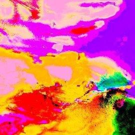 Mogg Extraterrestrial 12th Galaxy 10th Solar System 5
