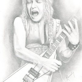 Randy Rhodes By James Dailey