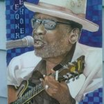 john lee hooker By James Dailey