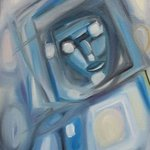 Spaceman By Lisa Reinke