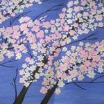 Cherry Blossom, Reena Thomas