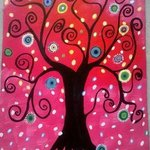 Tree Of Life, Reena Thomas