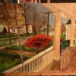 kentucky porches By Linda Lewis