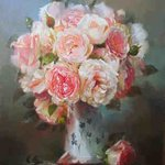 english roses By Serge Akopov