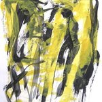 Drawing Yellow, Lois Di Cosola