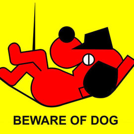 Beware Of Dog, Asbjorn Lonvig