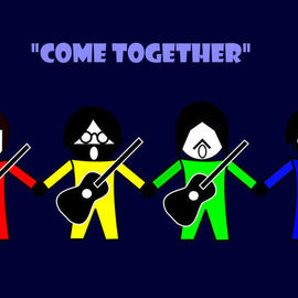 Come Together, Asbjorn Lonvig