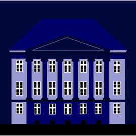 Erich Erichsen Mansion