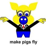 Make Pigs Fly, Asbjorn Lonvig