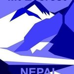 Mt Everets Nepal By Asbjorn Lonvig