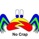 No Crap By Asbjorn Lonvig