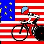Stage 3 American wins on 4th of July By Asbjorn Lonvig