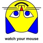 Watch Your Mouse, Asbjorn Lonvig