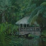 The Tiki Bridge, Lorrie Williamson