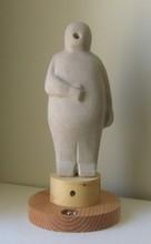 - artwork Feed_Me_III-1297803824.jpg - 2009, Sculpture Stone, Figurative