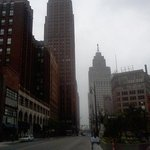 Downtown Detroit 2, Lisa Robertson