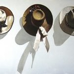Hats By Camilo Lucarini