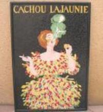 - artwork cachou_lajaunie-1239307210.jpg - 2009, Mosaic, Figurative