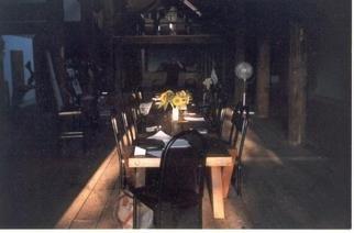 Lucia Timis Artwork Art Studio, 1999 Art Studio, Interior