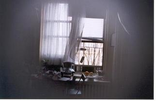Lucia Timis: 'Eol', 2006 Color Photograph, Interior.
