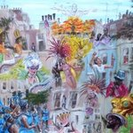 Notting Hill Carnival, Nick Pike