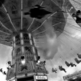 Bernhard Luettmer Artwork Wellenflug II, 1996 Other Photography, Romance