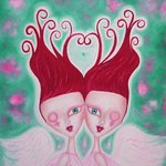 Angels of love By Mara Cardenas