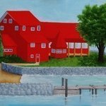The Red Restaurant, Lora Vannoord