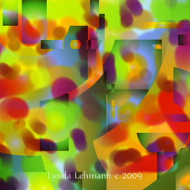Citrus By Lynda Lehmann