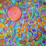 Colors Of The Sun, Lynda Lehmann