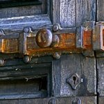 Deadbolt By Lynda Lehmann